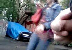 Ճամփեզրի վրա-մինետ է Շարադա սեքս զավեշտական բեռնատարի